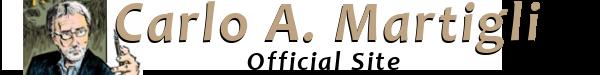 Sito Ufficiale di Carlo A. Martigli